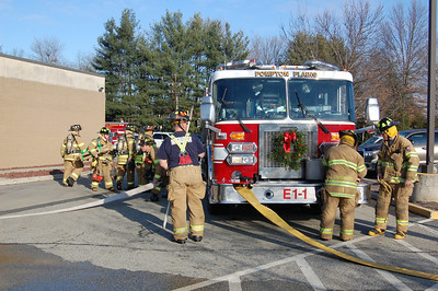 Pequannock - Chilton Hospital Drill 12-4-11 CT (4)