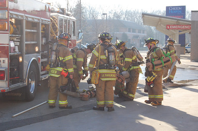 Pequannock - Chilton Hospital Drill 12-4-11 CT (7)