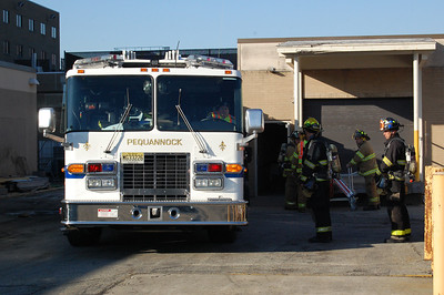 Pequannock - Chilton Hospital Drill 12-4-11 CT (9)