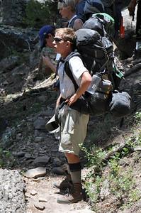 2011 Philmont Trek