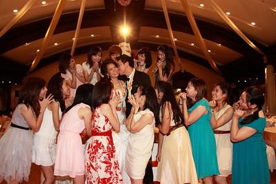 Ple S.P. Wedding