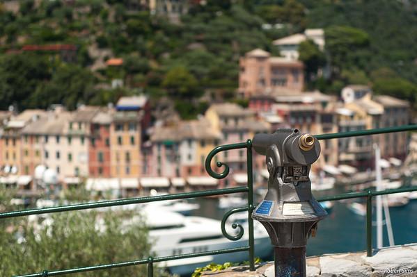 Portofino, 2011