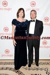 Honoree's Kathleen A. Corbet, Manuel Medina-Mora