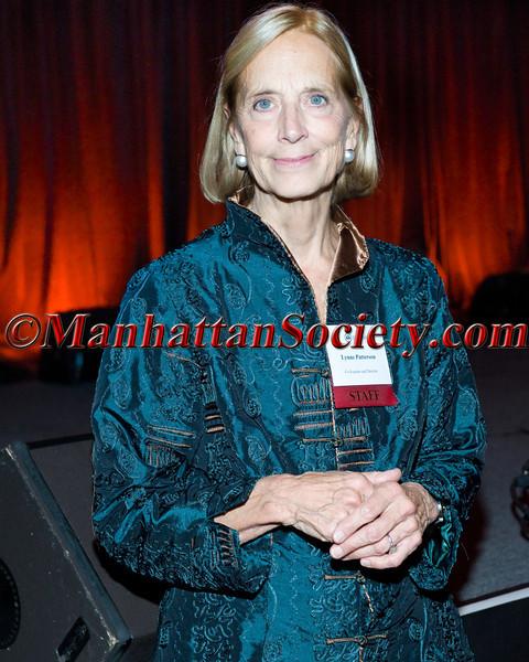 Lynn Randolph Patterson