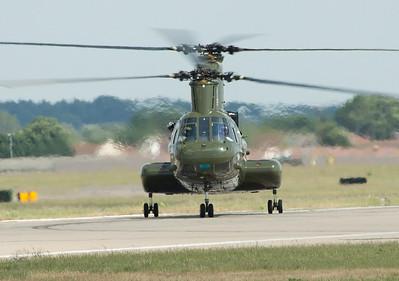 RAF Mildenhall : 21st May