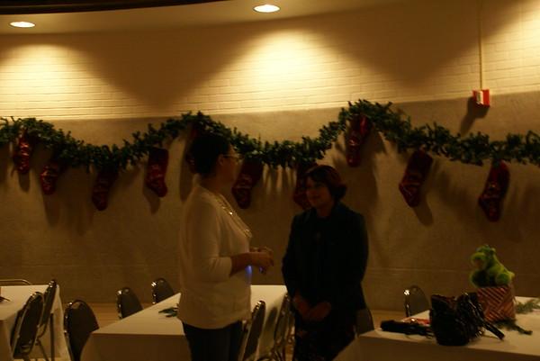 RHCA Holiday Celebration 2011