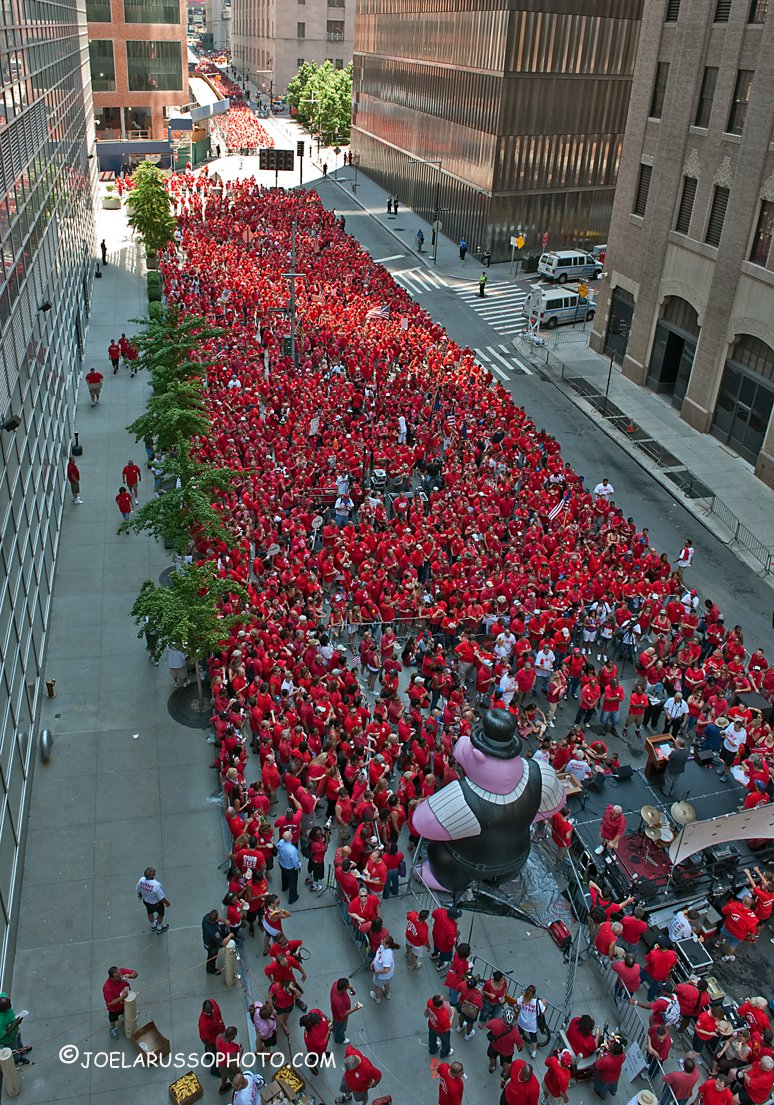 Photo courtesy of Joe LaRusso, see more of Joe's work at joelarussophoto.com