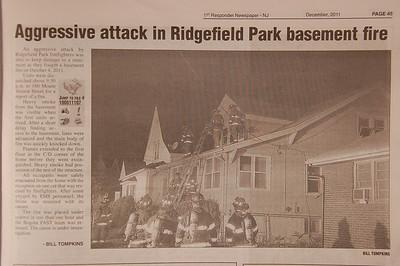 1st Responder Newspaper - December 2011