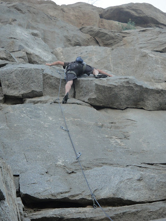 Riverside Quarry 8-13-2011