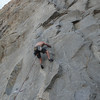 Wes get'er done on Exfoliiator (11c)