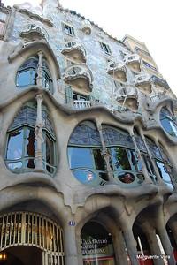 The facade of asa   Batlo