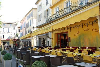 Cafe Van Gogh