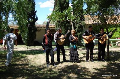 Las Cantantes
