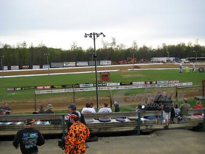 Roaring Knob Motorsports Complex