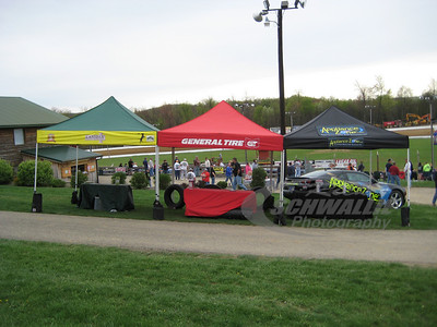 Canidae, General Tire, Appliance Zone Midway Display Area