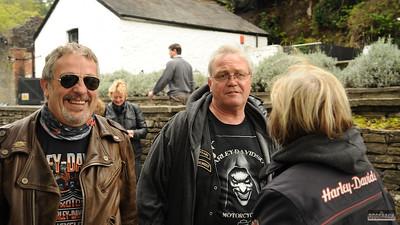 Rumble in the Mumbles, Part 2: Saturday, 24 Sep 2011