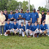 Montgomery County Softball team at Howard County (from HC SMUGMUG)