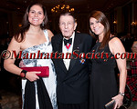 """Suzanne <a href=""""http://www.suzysirloin.com/"""" target=""""_blank"""">""""Suzy Sirloin""""</a> Strassburger , Mr. Ivan Obolensky, Andrea Strassburger attend  The Soldiers', Sailors', Marines', Coast Guard and Airmen's Club's 15th Annual Military Ball saluting the United States Coast Guard on Friday, October 14, 2011 at  The Pierre Hotel, 2 East 61st Street at Fifth Avenue, New York City, NY  PHOTO CREDIT: ©Manhattan Society.com/Christopher London"""