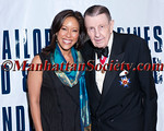 The Soldiers', Sailors', Marines', Coast Guard and Airmen's Club's 15th Annual Military Ball saluting the United States Coast Guard on Friday, October 14, 2011 at  The Pierre Hotel, 2 East 61st Street at Fifth Avenue, New York City, NY  PHOTO CREDIT: ©Manhattan Society.com/Christopher London