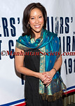 Cindy Hsu attends The Soldiers', Sailors', Marines', Coast Guard and Airmen's Club's 15th Annual Military Ball saluting the United States Coast Guard on Friday, October 14, 2011 at  The Pierre Hotel, 2 East 61st Street at Fifth Avenue, New York City, NY  PHOTO CREDIT: ©Manhattan Society.com/Christopher London