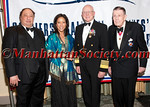 John Catsimatidis,Cindy Hsu and Admiral Robert J. Papp, Jr., Mr. Ivan Obolensky attend The Soldiers', Sailors', Marines', Coast Guard and Airmen's Club's 15th Annual Military Ball saluting the United States Coast Guard on Friday, October 14, 2011 at  The Pierre Hotel, 2 East 61st Street at Fifth Avenue, New York City, NY  PHOTO CREDIT: ©Manhattan Society.com/Christopher London