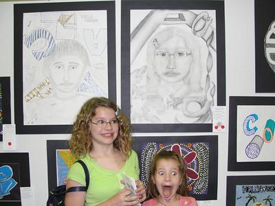 Sage Art Show