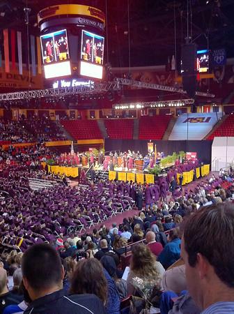 Samara's Graduation