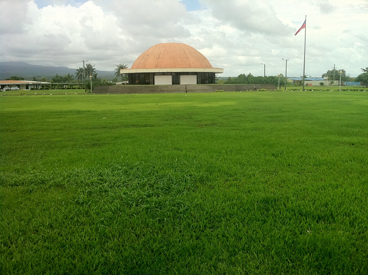 Apia Parliament House