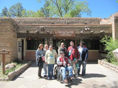 Santa Fe, New Mexico #1116