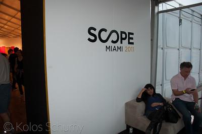 Scope | 2011