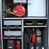 Haworth SQ162 2011 Pierce Arrow XT compartment ds front
