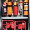 Haworth SQ162 2011 Pierce Arrow XT compartment ps front