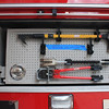 Haworth SQ162 2011 Pierce Arrow XT compartment ps middle