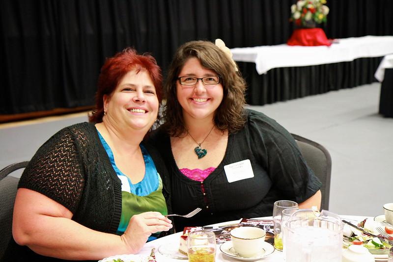 CSO Dinner; September 29, 2011.