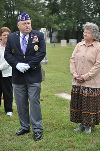 Boiling Springs locals and Dr. June Hobbs share the history of the Boiling Springs Baptist Cemetary and some notable people buried there.  Boiling Springs locals and Dr. June Hobbs share the history of the Boiling Springs Baptist Cemetary and some notable people buried there.
