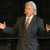 Tribune-Star/Jim Avelis<br /> Widely respected: Michio Kaku presents the Oscar C. Schmidt Memorial Lecture Friday afternoon on the Rose-Hulman Institute of Technology campus.