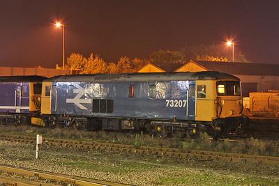 73207 Eastleigh 30/09/11
