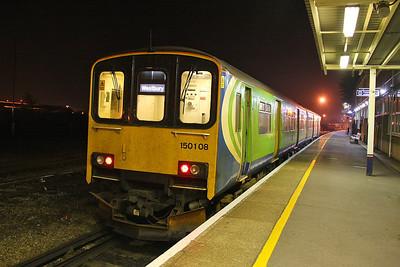 150108 Eastleigh 30/09/11