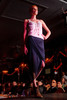 "(Denver, Colorado, Sept. 17, 2011)<br /> Jolene in a KAIN Label tank and Helmut Lang Skirt.  The Eighth Annual Volunteers of America Fashion Show, ""The Sweet Life,"" at Suite Two Hundred in Denver, Colorado, on Saturday, Sept. 17, 2011.<br /> STEVE PETERSON"