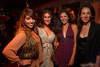"(Denver, Colorado, Sept. 17, 2011)<br /> Sameera Ahmed, Jen Salimi, Sima Evans, and Leah DiMarco.  The Eighth Annual Volunteers of America Fashion Show, ""The Sweet Life,"" at Suite Two Hundred in Denver, Colorado, on Saturday, Sept. 17, 2011.<br /> STEVE PETERSON"