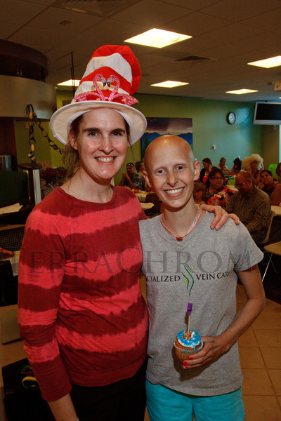"(Denver, Colorado, Sept. 24, 2011)<br /> ""Laughter is the Best Medicine,"" the 5th Annual Celebration of Life, at the Rocky Mountain Hospital for Children at Presbyterian/St. Luke's in Denver, Colorado, on Saturday, Sept. 24, 2011.<br /> STEVE PETERSON"