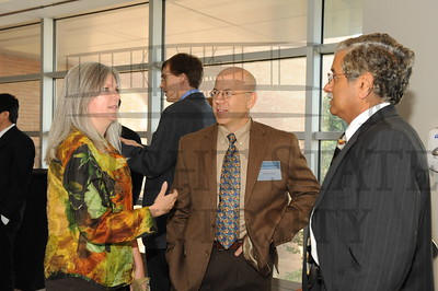 7250 PhD in Engineering Program reception 9-29-11