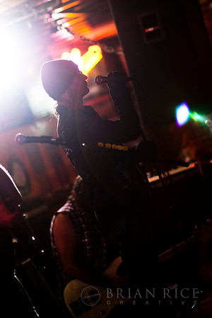 Facelift and Far Beyond Driven, Sept 7, 2011