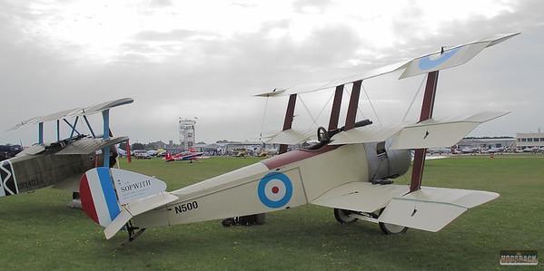 Shoreham Airshow, 21 Aug 2011