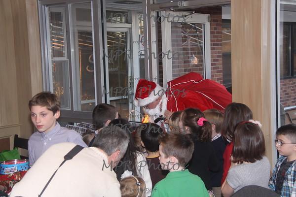 Sligo Association Annual Christmas Party Sunday, December 11th 2011