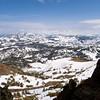 Southeast of Carson Pass