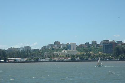 Maputo - Leslie Rowley