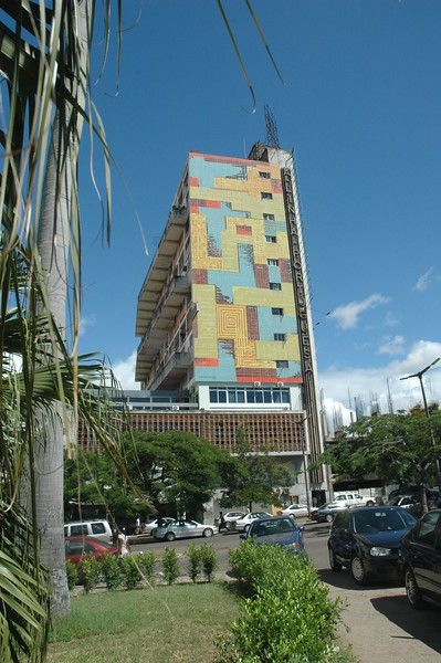 Pancho Guedes architecture in Maputo - Leslie Rowley