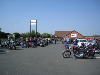 Southend Shakedown 2011