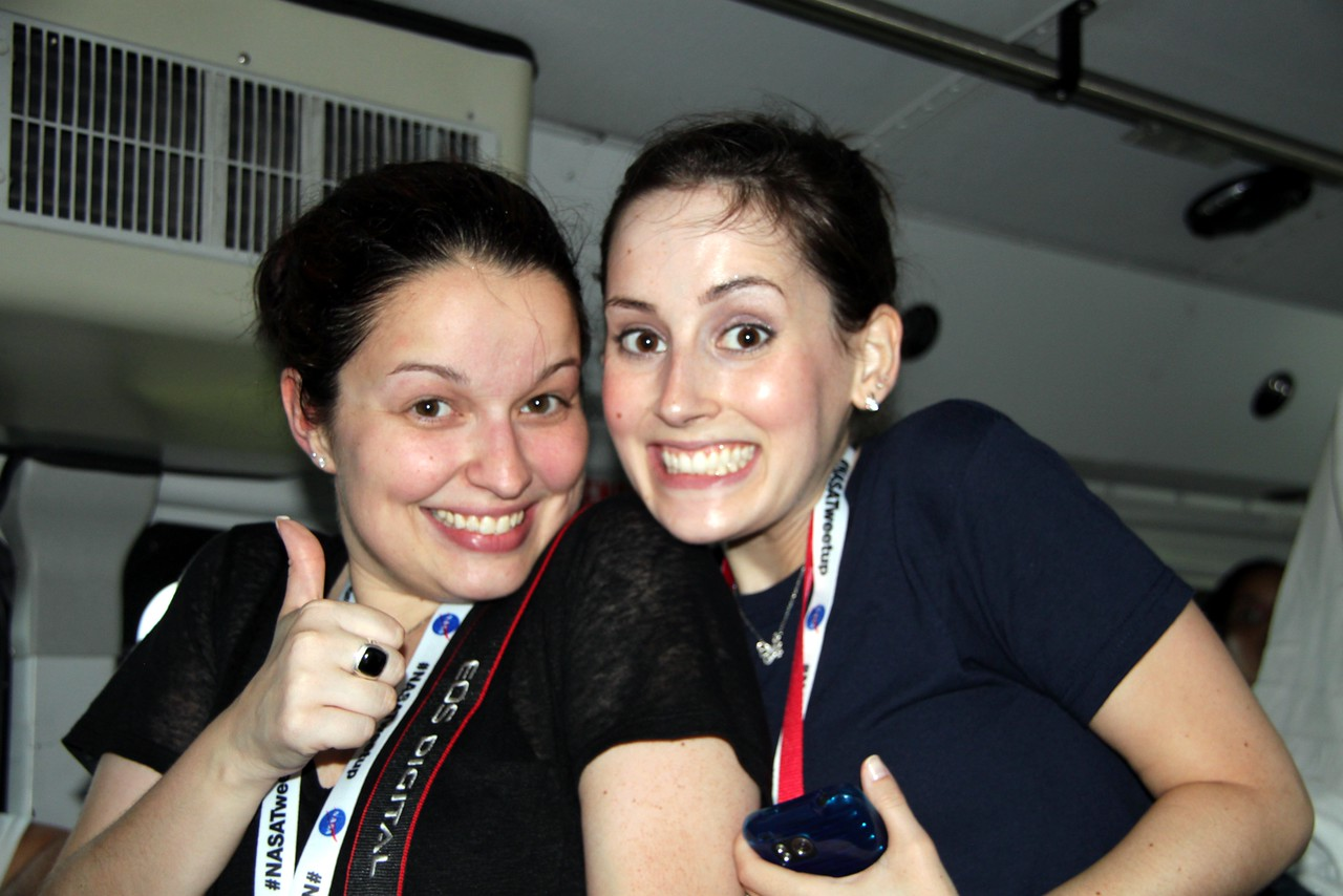 @glancz @KelleyApril after seeing Space Shuttle Atlantis on Launch Pad 39-A
